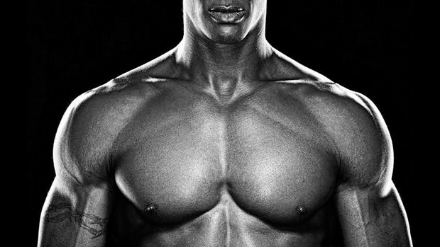 Second Tip for Greater Chest Definition