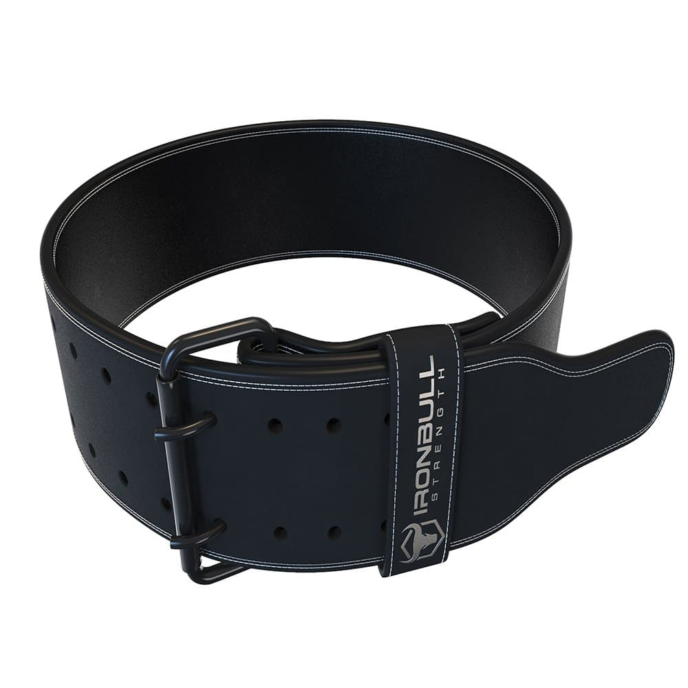 Iron Bull Strength Power-lifting Belt.