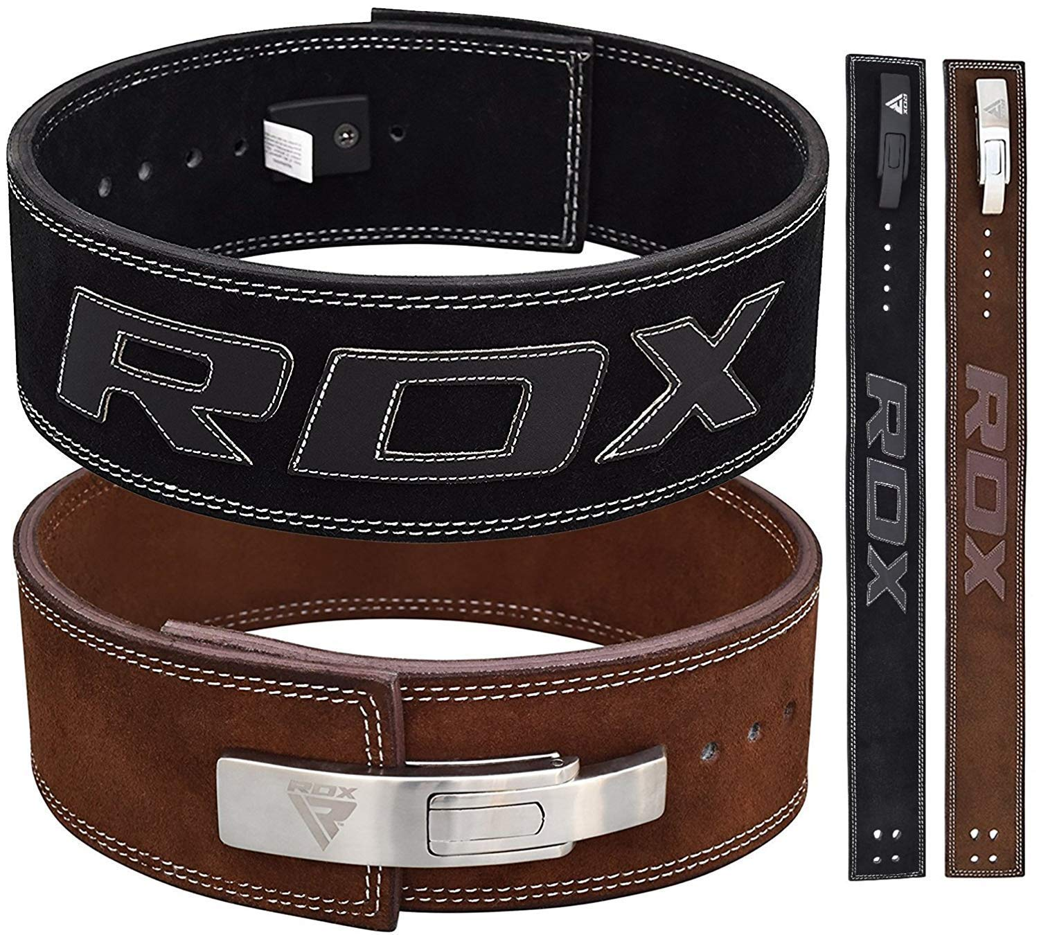 RDX Power-lifting Belt.